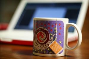 laptop-tea